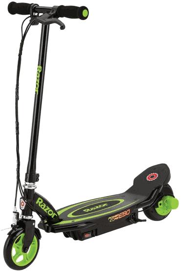 E-Roller - Razor E90 Electric Scooter