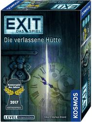 EXIT – Die verlassene Hütte