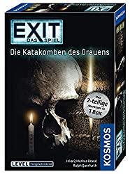 EXIT Die Katakomben des Grauens - Hiptoys