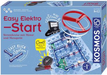Easy Elektro von Kosmos
