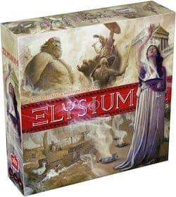 Elysium Spiel