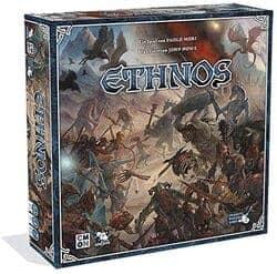 Ethnos Spiel