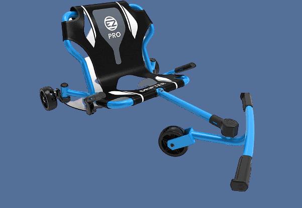 Ezyroller Drifter Pro X (blau)