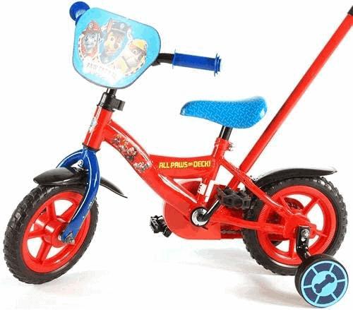 Fahrrad für Kinder zum Schieben - PAW PATROL Volare