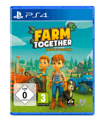Farm Together Spiel