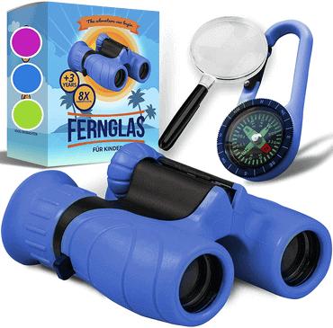 Fernglas für Kinder