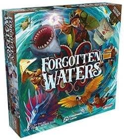 Forgotten Waters Spiel