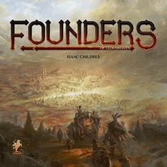 Founders of Gloomhaven Erweiterung