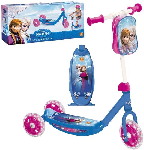 """Frozen """"Die Eiskönigin"""" Kinderroller – Der Disney-Roller für Mädchen"""