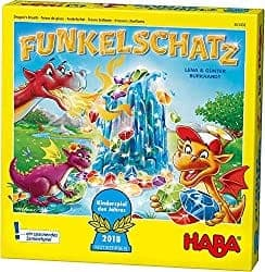 Funkelschatz - Hiptoys