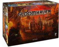 Gloomhaven - 2. Edition - Englisch (Erweiterung)
