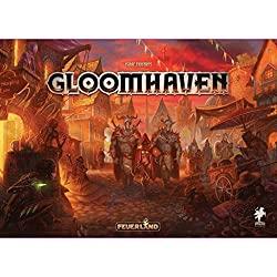 Gloomhaven - Hiptoys
