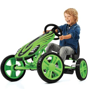 Gokarts zum Treten - Hauck Toys For Kids GoKart Speedster