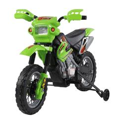 HOMCOM - Kindermotorrad (Elektromotorrad)