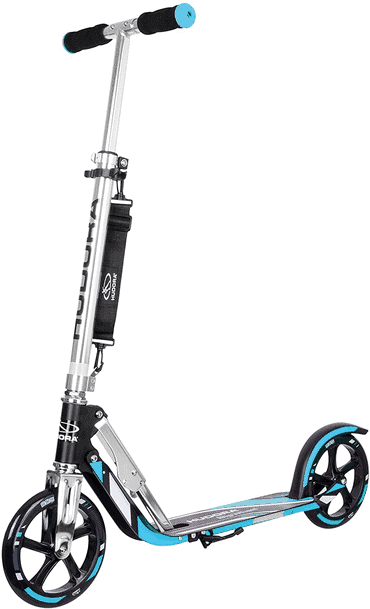 HUDORA BigWheel 205 RX Pro ab 7 Jahre