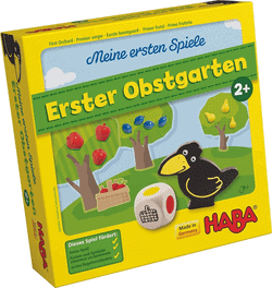 Haba - Erster Obstgarten