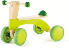 Hape - Rutschrad aus Holz