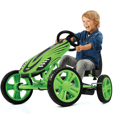 Hauck Toys For Kids GoKart Speedster - Kinderauto zum Treten