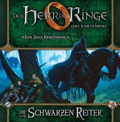 Herr der Ringe Kartenspiel Die Schwarzen Reiter, Saga Erweiterung
