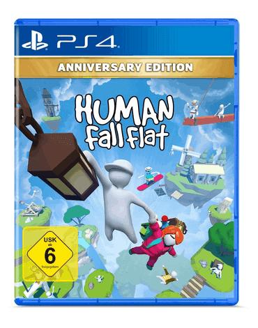 Human Fall Flat - Anniversary Edition ab 6