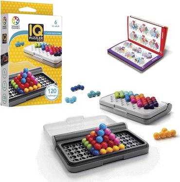 IQ-Puzzler PRO - Geschicklichkeitsspiel