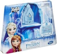 Jenga Hasbro - Disney Frozen Elsa