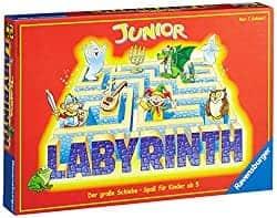 Junior Labyrinth - Hiptoys