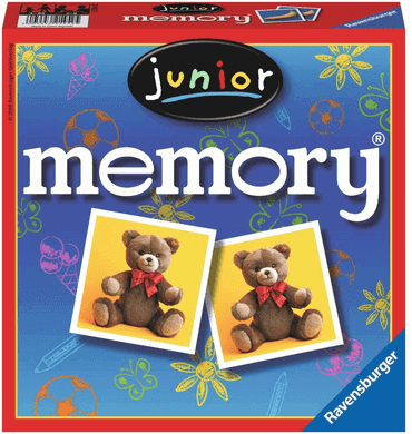 Junior Memory Spiel