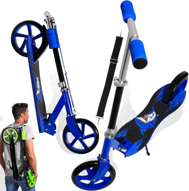 KESSER Kinder Scooter für 4-jährige