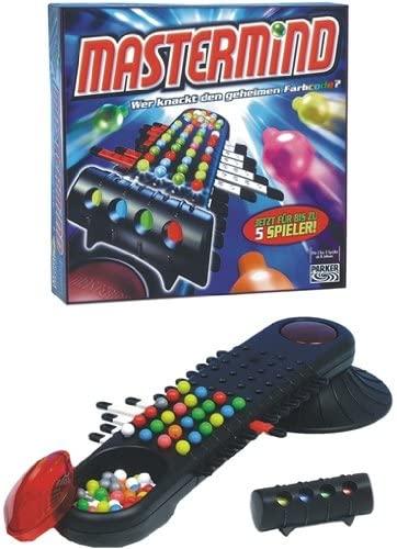 Kinder Brettspiele - Mastermind