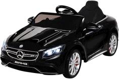 Kinder Elektroauto 12v 10ah - Mercedes Amg S63 - 2 x 45 Watt Motor