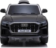 Kinder Elektroauto Audi Q8