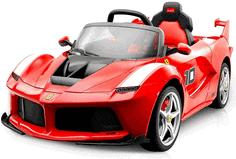Kinder Elektroauto Rennwagen - LaFerrari FXX K