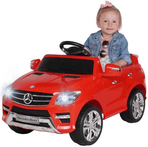 Kinderfahrzeuge zum Draufsitzen Mercedes Benz C63