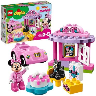 LEGO 10873 DUPLO Disney Minnies Geburtstagsparty