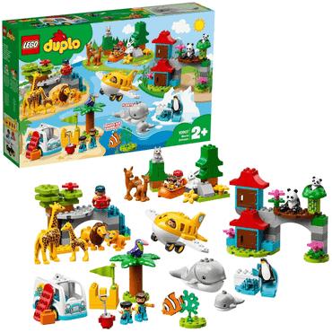 LEGO 10907 DUPLO Town