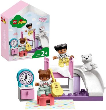 LEGO 10926 DUPLO Kinderzimmer-Spielbox