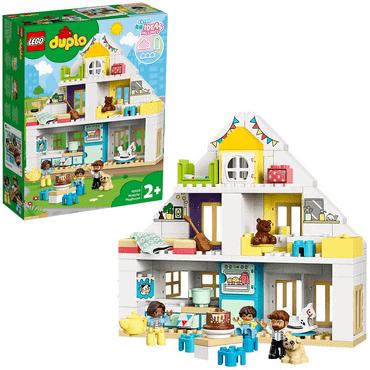LEGO 10929 DUPLO Unser Wohnhaus 3-in-1-Set