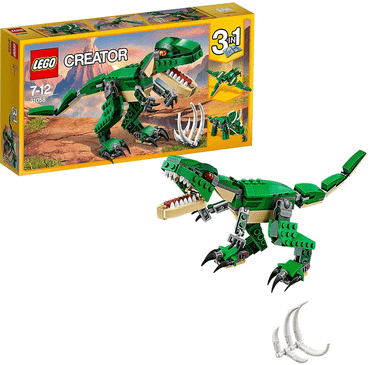 LEGO 31058 Creator - Dinosaurier Spielzeug