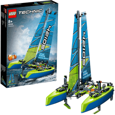LEGO 42105 Technic Katamaran, Baukasten
