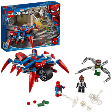 LEGO 76148 Marvel Super Heroes vs. Doc Ock
