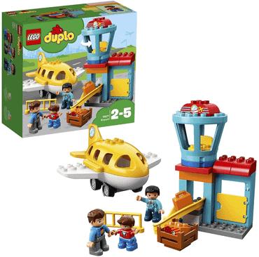 LEGO Duplo 10871 - Flughafen