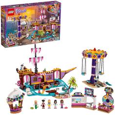 LEGO Friends - Vergnügungspark von Heartlake City, Bauset