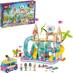 LEGO Friends - Wasserpark von Heartlake City