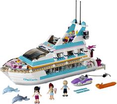 LEGO Friends - Yacht