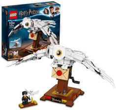 LEGO Harry Potter - Hedwig mit beweglichen Flügeln