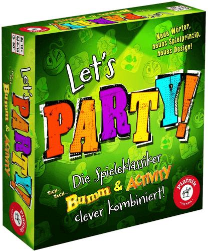 Party Spiele FГјr Erwachsene