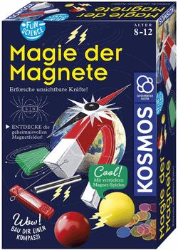 Magie der Magnete