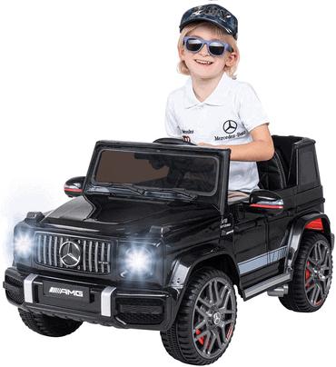 Mercedes-Benz G63