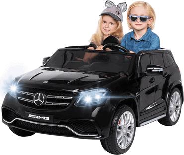 Mercedes GLS63 Allrad Kinderauto (2 Sitzer)